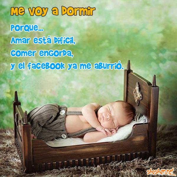 El dormir engorda a los bebes