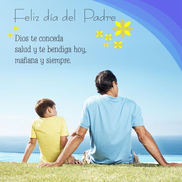 Imagenes Para Saludar El Dia De Padre Y Compartir En Facebook