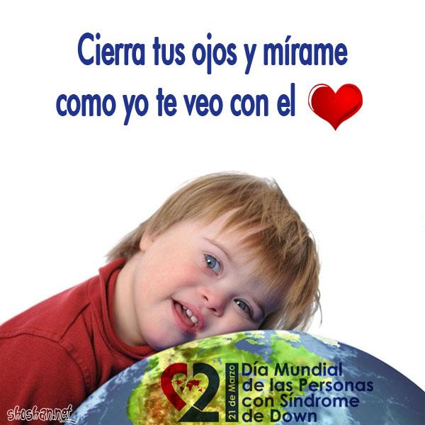 Imágenes De Festividades Día Mundial De Las Personas Con Síndrome De Down
