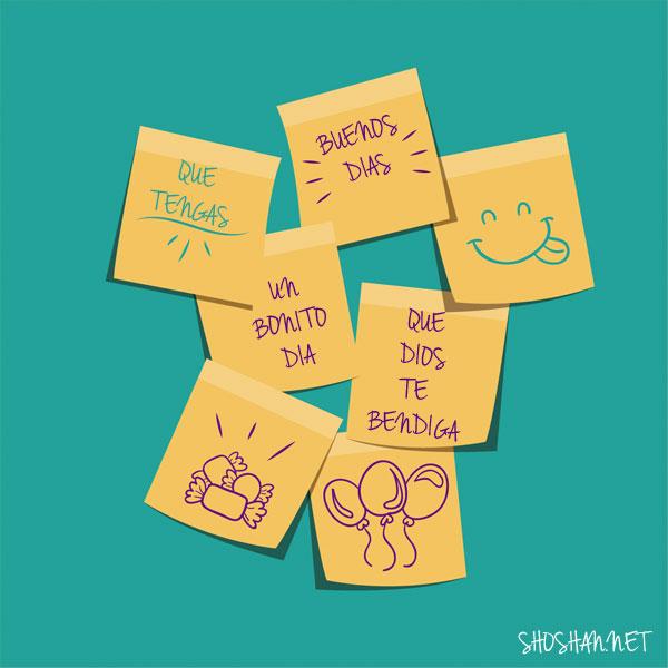 Imágen Gratis Con Frases Y Mensajes Cristianos Buenos Días Que