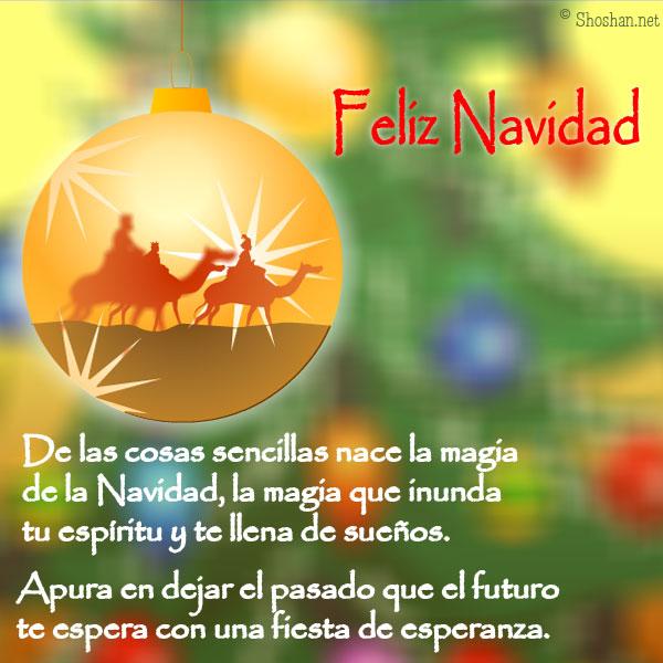 Felicitaciones De Navidad Con Los Reyes Magos.Imagen Gratis Para Saludos De Navidad De Las Cosas